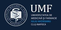 """Universitatea de Medicina si Farmacie """"Iuliu Hatieganu"""" Cluj-Napoca"""